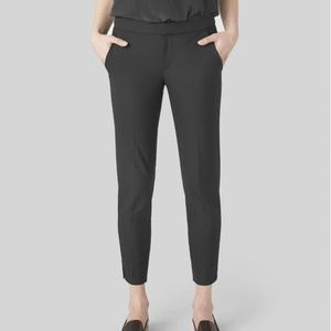 Everlane Slim Stretch Lightweight Wool Pant Size 4
